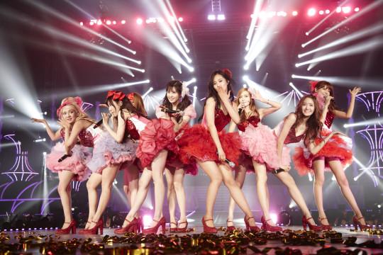 Girls-Generation SNSD