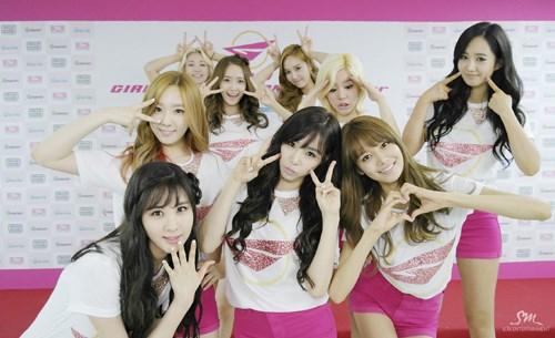 snsd 2013 tour concert seoul 1
